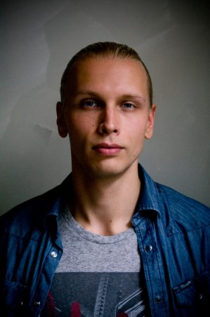Teksti: Teemu Tynkkynen Kuva: Anja Nysten