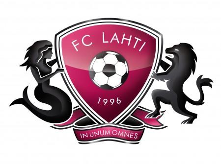 FC Lahti logo 2012